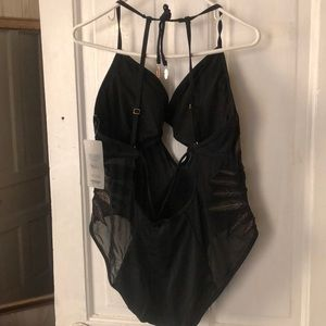 Ashley Graham Swim - Swimsuit